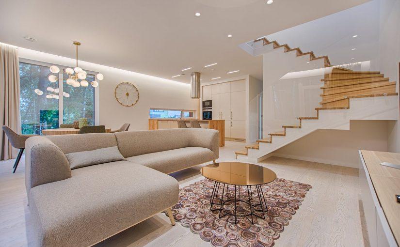 Interieurtips: zo krijg je een warme sfeer in je huis!