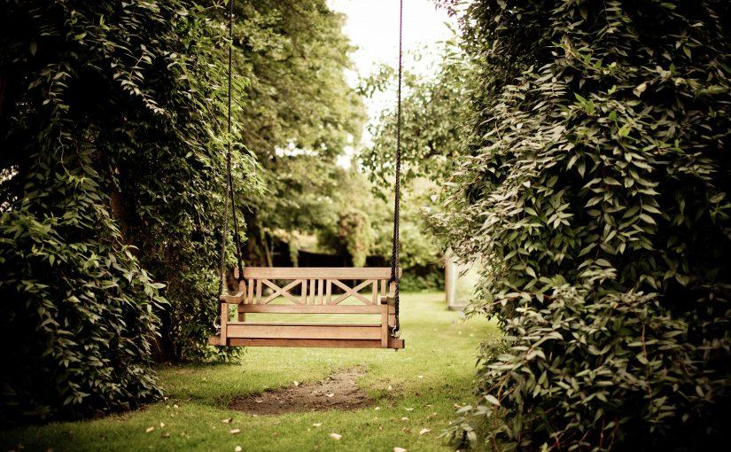 Met deze tips maak je de tuin kindvriendelijk.