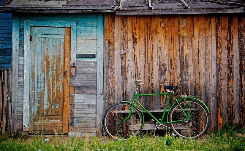 Tips voor de beveiliging van je fietsenstalling of schuurtje