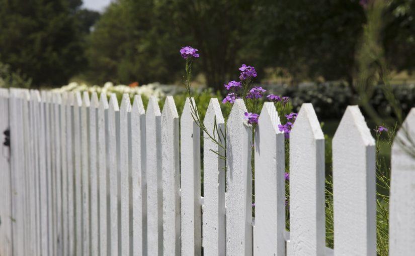 De beste schuttingen voor in de tuin