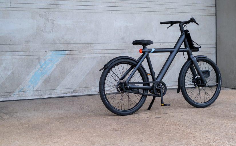 Waarom je voor een elektrische fiets moet gaan.